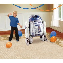Ballon géant R2D2