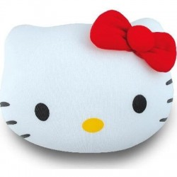 COUSSIN HELLO KITTY  25 cm