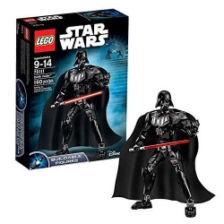 Darth Vador - LEGO Star Wars 75111 - Jeu De Construction
