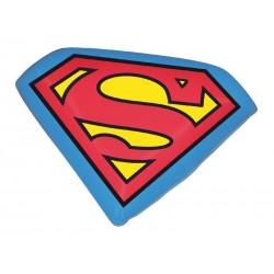Coussin Logo Superman Leblon Delienne - 30 cm