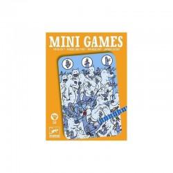 Mini Games - Où est Piou Piou?