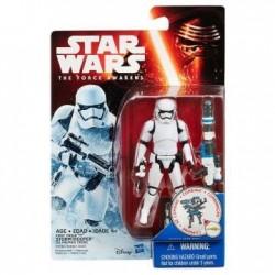 First Order Stormtrooper - Figurine 10 cm STAR WARS