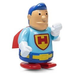 Figurine Superman mécanique