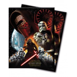 Nappe plastique Star Wars VII ™
