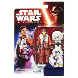 Poe Dameron - Figurine 10 cm Star Wars