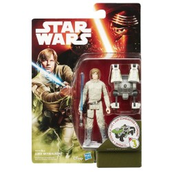 LUKE SKYWALKER - Figurine 10 cm STAR WARS