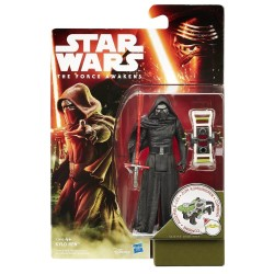 Figurine STAR WARS 10 cm - KYLO REN