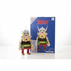 Collector Paper toy Asterix 13 cm - MOMOT