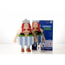 Paper Toy Obelix 33 cm - Momot XL
