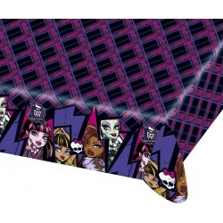 Nappe de fête Monster High