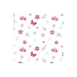 Drap Housse enfant - princesses disney