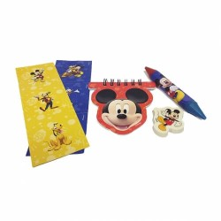 20 cadeaux papeterie Mickey