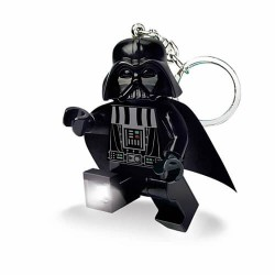 Lego Star Wars - Porte-clés LED Dark Vador