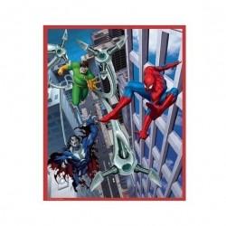 Puzzle 100 pièces Spiderman