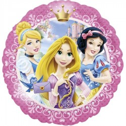 Ballon Hélium princesses Disney