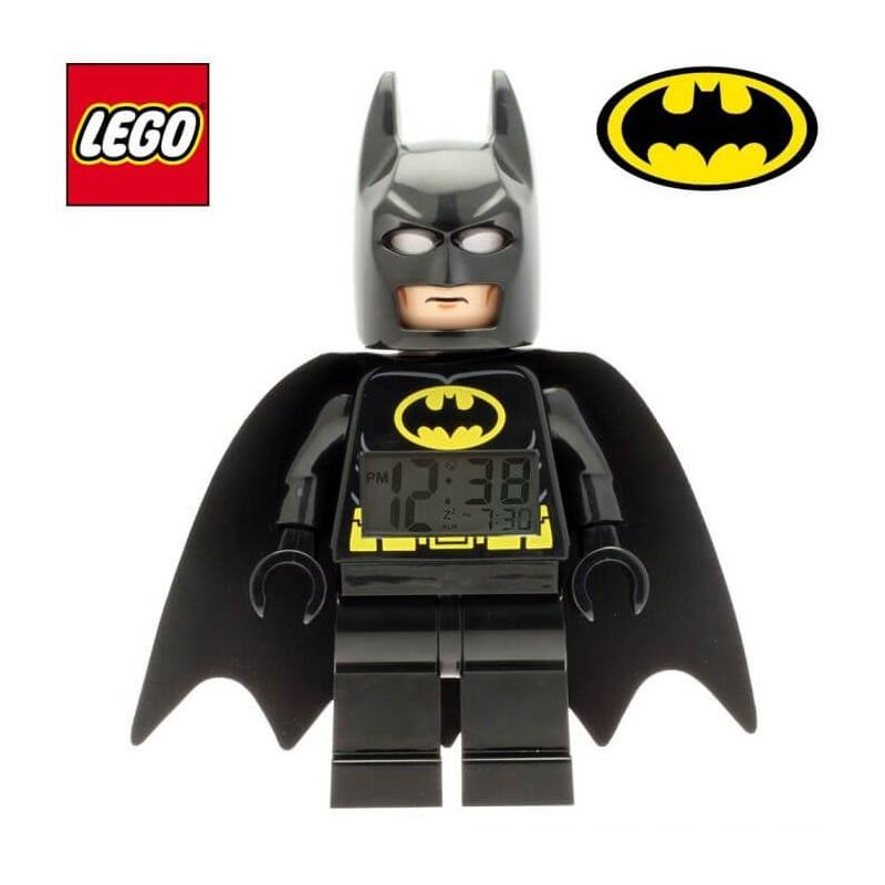 Réveil Batman Lego