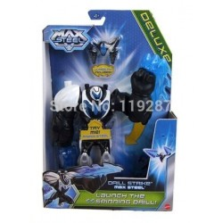 Figurine Max Steel deluxe