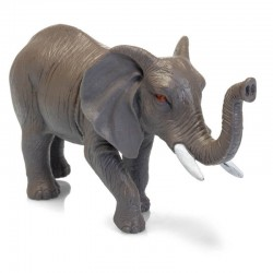 Figurine animal de la jungle