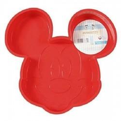 Moule à gâteau Mickey en silicone