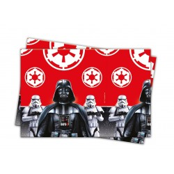 Nappe en plastique Star Wars