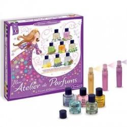Mon atelier de parfums - Fleurs d'orient - Sentosphère