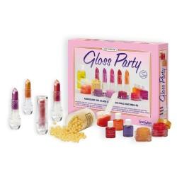 Gloss Party - Kit cosmétique Sentosphère
