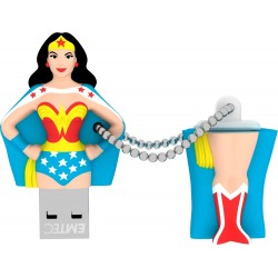 Clé USB Wonder Woman 8Go