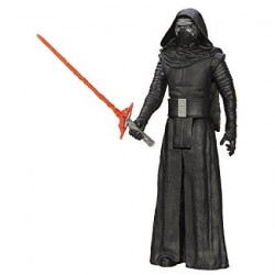Figurine Star Wars Kylo Ren 30 cm