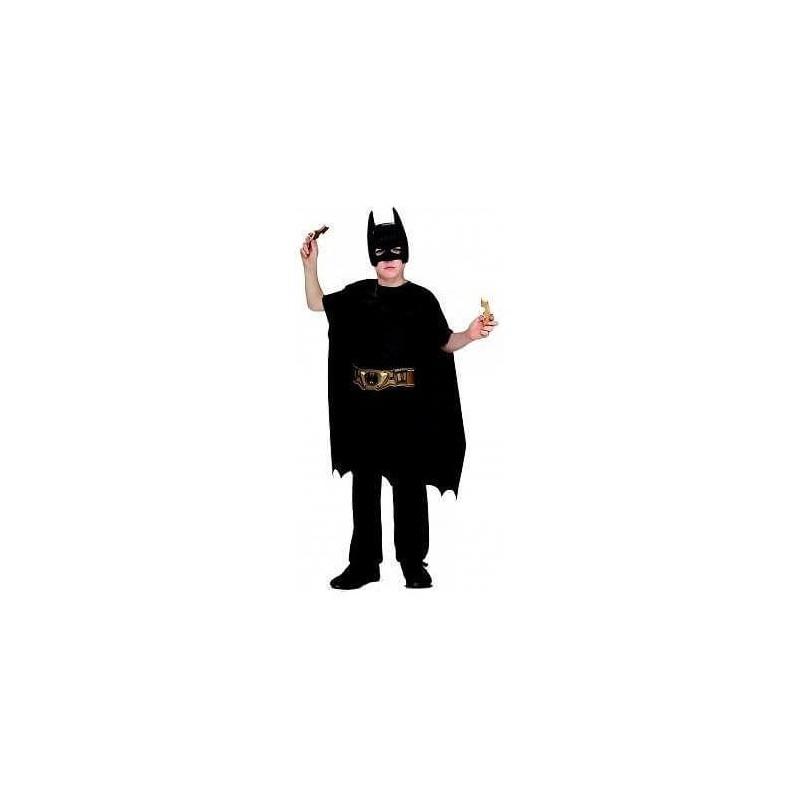 Déguisement Batman 6-7 ans