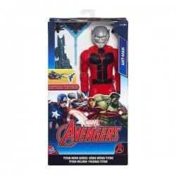 Figurine Ant-man 30 cm avec accessoires