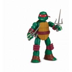 Figurine Tortue Ninja Raphael 12 cm - Mutations