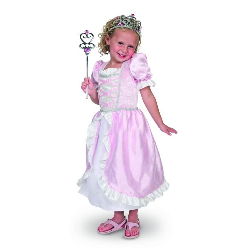 Déguisement Princesse 3-6 ans