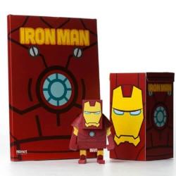 Paper toy Momot Iron Man 30 cm