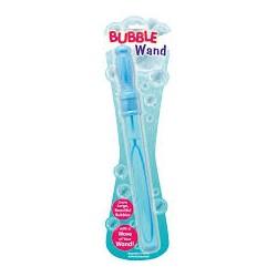 Baguette à bulles de savon géantes