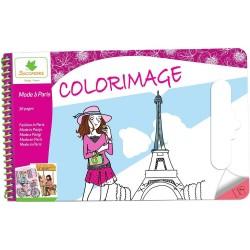 Colorimage Mode à Paris