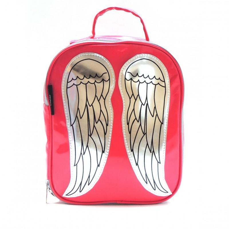 Sac à dos ailes d'ange - Caramel et Cie
