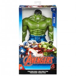 Figurine Hulk 30 cm - Hasbro