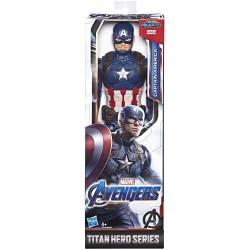 Figurine Captain America 30 cm