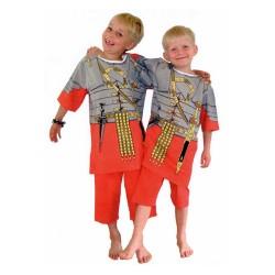 Déguisement/ Pyjama Centurion Romain 3/4 ans