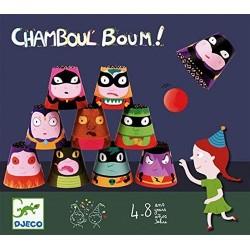 Chamboul'boum