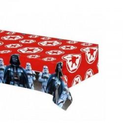 Nappe en plastique Star Wars