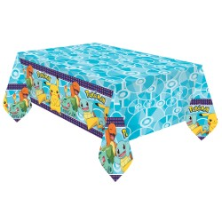 Nappe Pokemon 180 x 120 xm