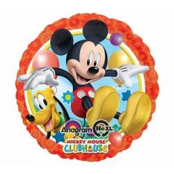 Ballon hélium Mickey 43 cm