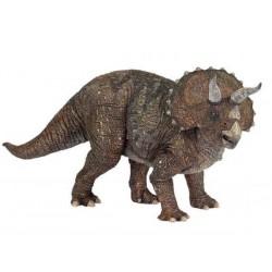 Figurine Tricératops - Papo